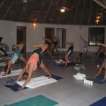 YogaSpa '06 Yoga Retreat Maya Tulum, Mexico 050